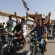 Hundreds dead as ISIS seizes Syrian air base