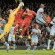 Jovetic double helps City sink Liverpool