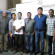 NEPeD conducts training on Hydroger Installation
