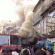 Major fire in Dimapur; goods worth Rs 3.5 cr destroyed