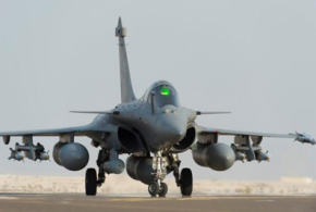 Obama anti-IS coalition takes shape as France joins war
