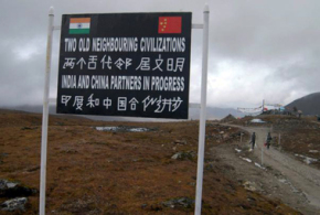 China says Arunachal Pradesh is a disputed area
