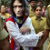 Irom Sharmila admitted to AIIMS