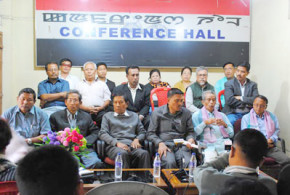 Tripura and Manipur parties joined hands