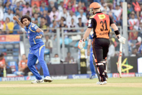 Pacers give Mumbai Indians reassuring win over SRH
