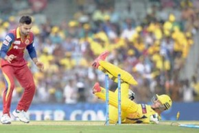 CSK fight back to win low-scoring game