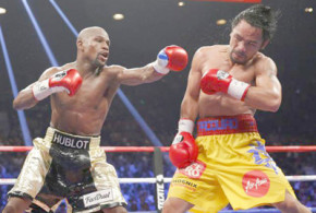 Injured Pacquiao faces possible sanctions