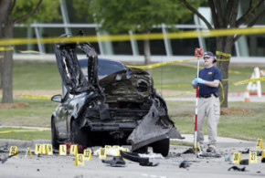 IS claims Texas cartoon attack