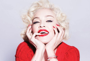 Madonna throws shade at Drake, reveals he 'begged' for it