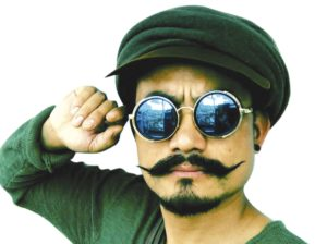 Style Spot In conversation with VetaHuprem