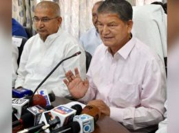Claiming innocence, Harish Rawat said if the CD contained evidence of him having made an offer in cash or kind in exchange for the support of disgruntled legislators he was ready to be hanged in public.