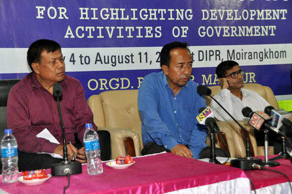 Manipur examines Majitha board for state