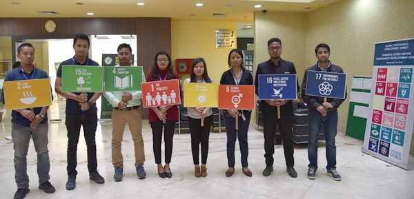young-participants-at-the-global-sustainable-development-summit-at-guwahati