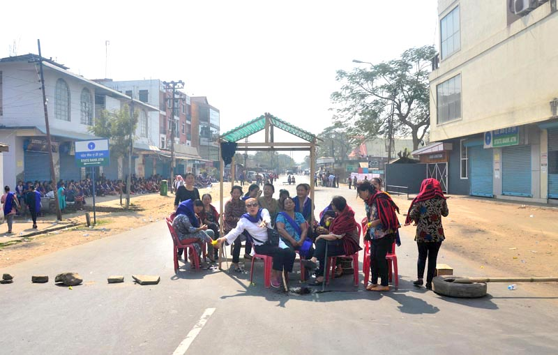 bandh nagaland in all state (3)