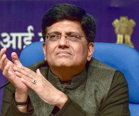 Centre seeks stakeholders' inputs on boosting exports