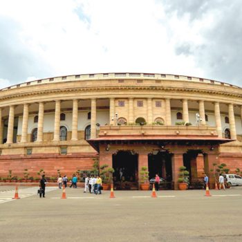 Parliament's Budget session to begin from Jan 31
