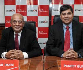 Tech Mahindra bags INR 500cr smart city project in Pune