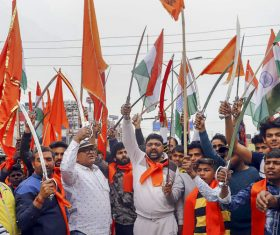 Choice Before BJP: Hindu Rashtra Demands One Course, Polls Another