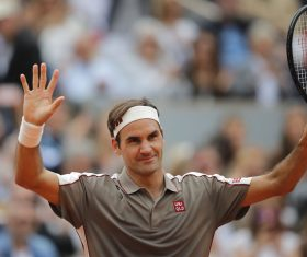 Federer withdraws from French Open after knee surgery