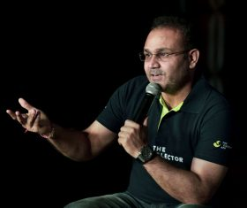 This day that year: Sehwag hits two 300s four years apart