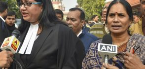 SC to hear Centre's plea challenging verdict on hanging Nirbhaya convicts
