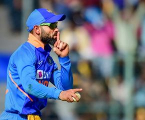 Kohli greatest ODI player of all-time, Rohit in top-five – Finch