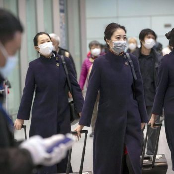 Coronavirus: China intensifies efforts as death toll rises to 305