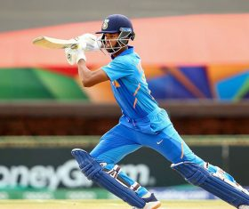 U-19 WC: India stroll to final with 10-wicket win over Pak