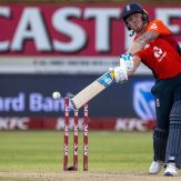 England clinch thrilling last-ball win over SA in 2nd T20I
