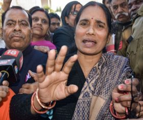 Suspense looms over execution of Nirbhaya convicts even after issuance of fresh death warrants