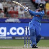 Women's T20 WC: Poonam Yadav spins India to win over Australia