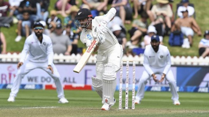 1st Test: Ishant sizzles, Williamson dazzles on an intriguing second day