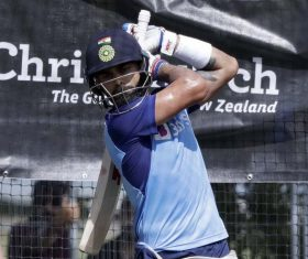 Kohli is not a guy to mess around with — Shastri