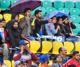 Rain washes out first India-South Africa ODI in Dharamsala