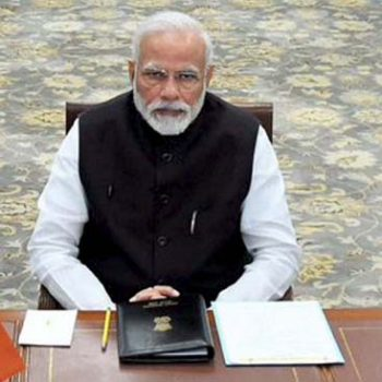 Modi says lockdown cannot be lifted in one go