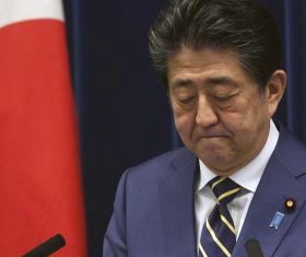 Covid-19: Japan Prime Minister Shinzo Abe declares state of emergency