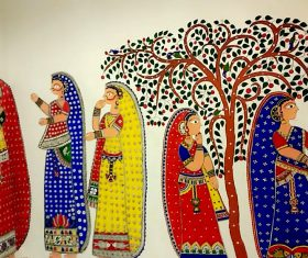 National Crafts Museum: Perfect  Amalgamation of Culture, Art and Peace