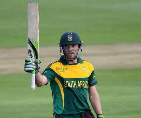 Physical demand on leading players massive these days — de Villiers