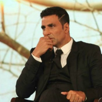 Akshay Kumar: 'Those who stay at home are the real superstars'