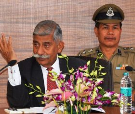 Arunachal governor pitches for appraisal system for teachers