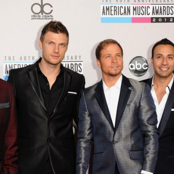 Backstreet Boys to do  'epic tour' with Spice Girls