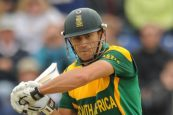 Faf du Plessis steps down as South Africa captain