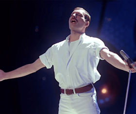 Freddie Mercury's 'trick' that helped him win over Live Aid crowd