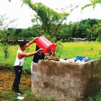 Peren to conduct cleanliness drive