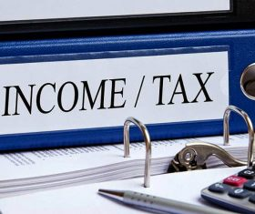New income tax rates will impact insurance agents' incomes
