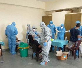 Italy counts 135,586 Covid-19 cases