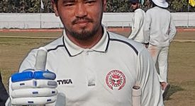 Ranji Trophy: Nagaland fight back to draw with Bihar