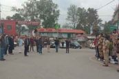 Kohima village youth salutes administration, police