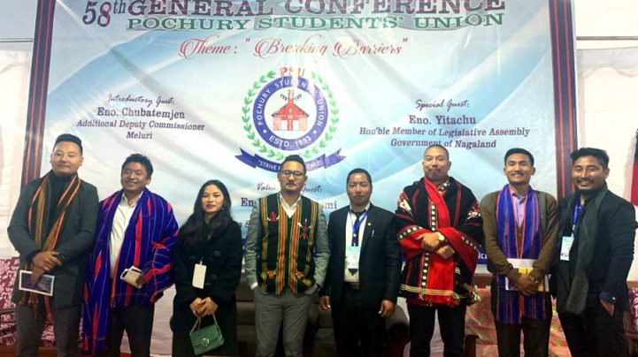 NSF president urges students to engage social activism