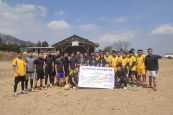 Block-level sports conducted in Kohima